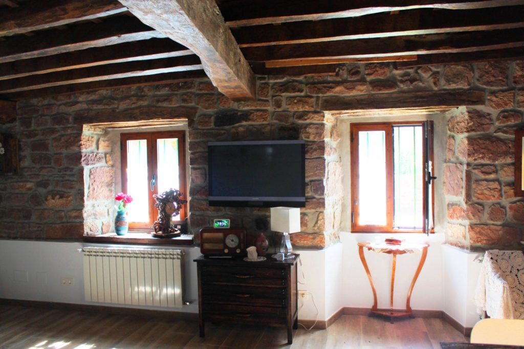 Fotos casa rural El Rincon de Golobar Brañosera